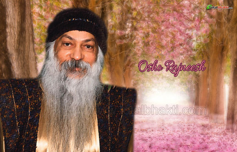 osho wallpaper, Hindu wallpaper, Osho Rajneesh Wallpaper,, Download wallpaper, Spiritual wallpaper - Totalbhakti Preview | totalbhakti | Scoop.it