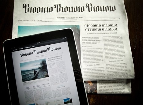 Petite presse en ligne deviendra grande (ou pas) | Dans quelles mesures aujourd'hui le journalisme est-il influencé par l'utilisation des outils numériques et leurs nouvelles logiques participatives ? | Scoop.it