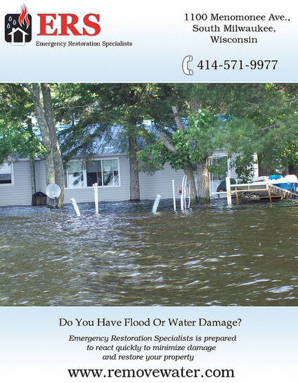 Is Your Home Overcome by a flood? Call Us | Water Damage Restoration | Scoop.it