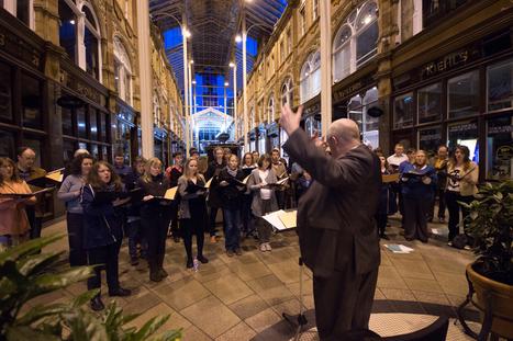 St. Peter's Singers | Leeds Minster | Scoop.it