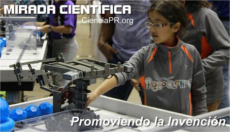 Promoviendo la Invención | Aprendiendo a Distancia | Scoop.it