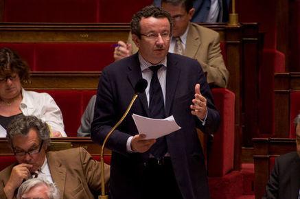 Les idées de Christian Paul pour une France numérique | Institut G9+ | Scoop.it