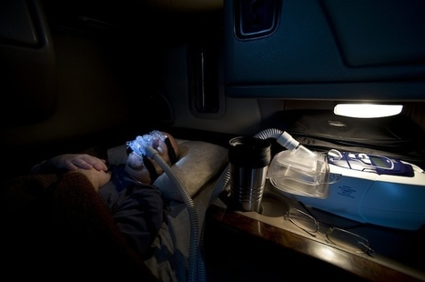 POLL: Ever been tested/treated for sleep apnea?   Healthy Truckers   Scoop.it