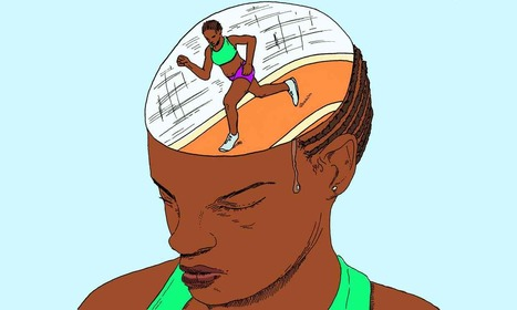 How physical exercise makes your brain work better   SELF HEALTH   Scoop.it