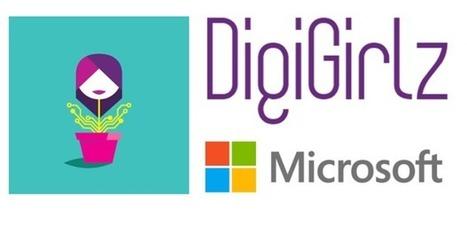 DigiGirlz helps motivate future female tech leaders in Botswana   Women & Girls in ICT   Scoop.it