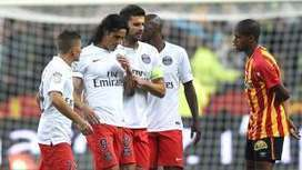 Paris SaintGermain climb to second place in Ligue 1 with comeback win over Lens - FOXSports.com | free-soccer tournaments playing around the globe | Scoop.it