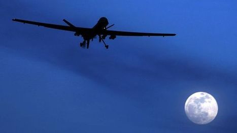 US government reportedly ordering drone strikes based on cell phone location - Fox News | Gov & Law - Casey Appel | Scoop.it