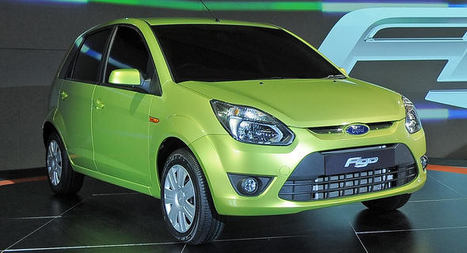 Car Dealers-Ford in Bangalore, Ford Car Dealers or Showrooms | Car Dealers in Bangalore | Scoop.it