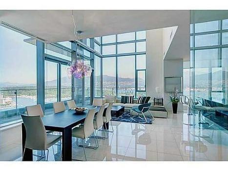Condo Listings in Vancouver | EstateBlock | Real estate | Scoop.it