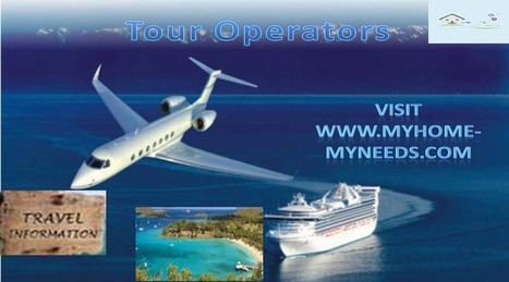 Tour operators in Chennai - Myhome-myneeds.com | MyHome-MyNeeds.com - Home Needs in India-Classified Ads free | Scoop.it