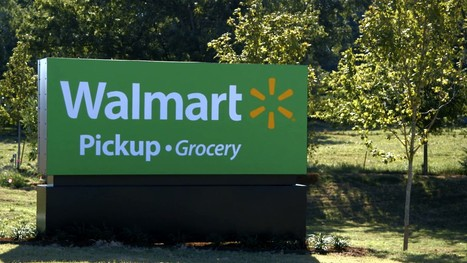 Walmart Grocery Pickup Test Opens in Northwest Arkansas #video | Digital Transformation of Businesses | Scoop.it