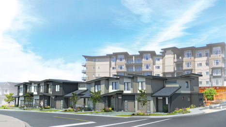 Westhills Consulting British Colombia Townhouse Living | Westhills Consulting British Colombia | Scoop.it