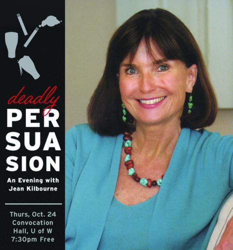 The power of persuasion - The Manitoban | Debate | Scoop.it