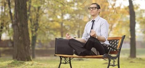 6 choses qu'un cadre doit tester à sa pause déjeuner   Développement personnel dans son organisation (ESS, traditionnelle, Institutions...)   Scoop.it