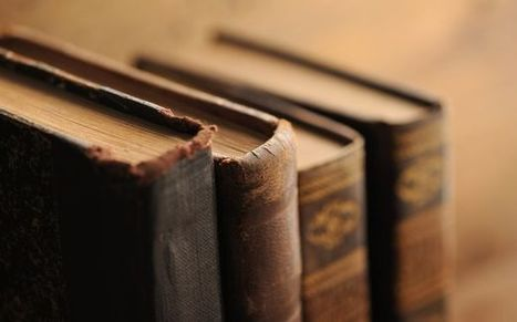 Now We Have Proof Reading Literary Fiction Makes You a Better Person - The Atlantic Wire | Canon & Literary Theory | Scoop.it