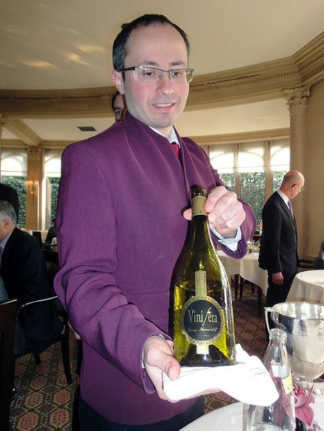 Le sujet délicat des vins sans soufre —MaBulle ™   vin naturel   Scoop.it