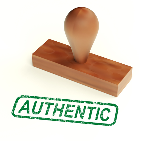 Real Authenticity Can Lead The Way To Super Performance | Art of Hosting | Scoop.it