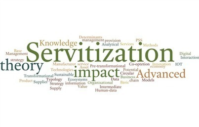 Your TM Events on Twitter | Servitization Digest | Scoop.it