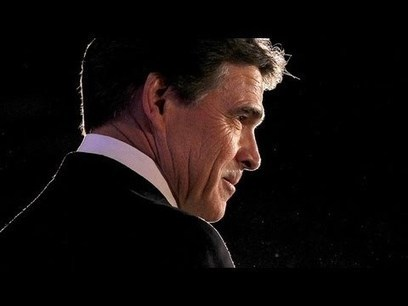 How Rick Perry Got Rich On The Job   Money   Scoop.it
