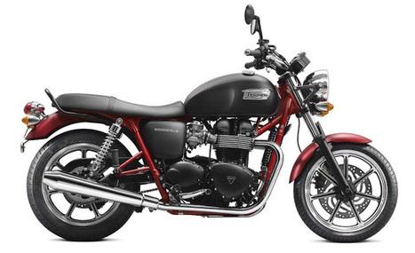 Triumph Bonneville SE ~ Grease n Gasoline   Motor   Scoop.it