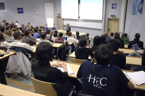 Les grandes écoles veulent pouvoir délivrer le master officiel | Enseignement Supérieur et Recherche en France | Scoop.it