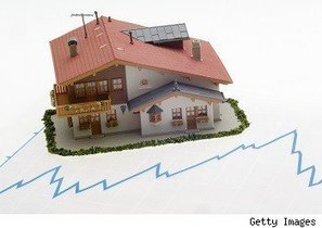 Home Price Rise 'Unsustainable,' Realtors Report Says | Real Estate Plus+ Daily News | Scoop.it