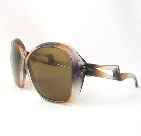vintage sunglasses | optical | Scoop.it
