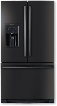 @1@  Cheap  EI27BS26JB Electrolux EI27BS26JB IQ-Touch 26.6 Cu. Ft. Black French Door Refrigerator – Energy Star Electrolux | Cheap Refrigerators on Sale | Scoop.it