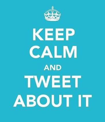 Comment Live Tweetter un événement et à quoi cela sert vraiment ?   Passer au plurimédia dans les entreprises et collectivités locales   Scoop.it