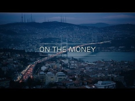 On the Money, Networked Society - Ericsson | duit | Scoop.it