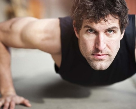 Shred It with Obi: The Ultimate 4-Minute Fat-Loss Workout | Health and Wellness | Scoop.it