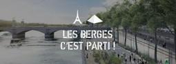 Top départ pour les berges de Seine côté rive gauche | Actus des communes de France | Scoop.it