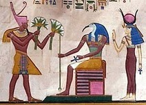 Civilization.ca - Egyptian civilization - Religion | Ancient Egypt Stage 4 Resources for the Australian Curriculum | Scoop.it