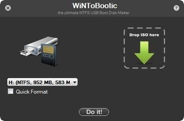 Créer sa clé usb d'installation de Windows avec WiNToBootic | Time to Learn | Scoop.it