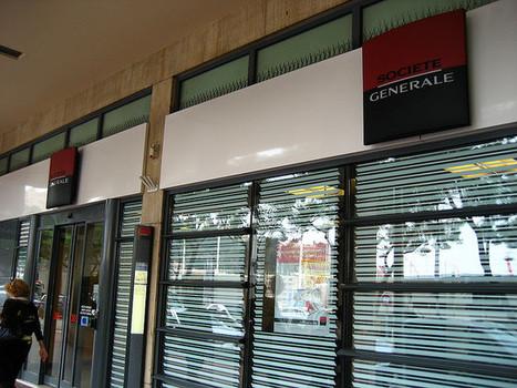 Faire payer les clients pour sauver les banques ? Pas si choquant ! | Contrepoints | Cabinet Lays Pellet & Associés Lyon | Scoop.it