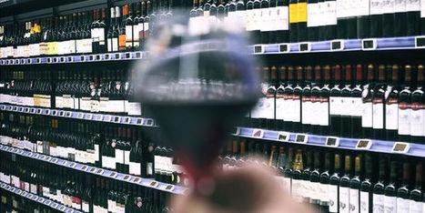 Foire aux vins: les stratégies fines de la grande distribution | Web-to-Store | Scoop.it