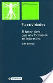 E-Actividades | Curso e-tutoring | Scoop.it