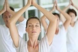 PLAIES CHRONIQUES: Pour bien cicatriser, il faut soigner son stress | Acouphène Sommeil Stress Sophrologie | Scoop.it