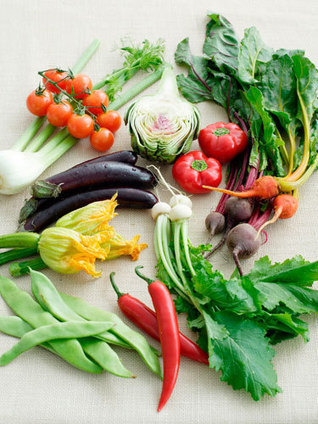 What Vegetarians Can Teach You | Total BodySmarts | Scoop.it