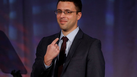 Ezra Klein Is Joining Vox Media as Web Journalism Asserts Itself - New York Times | Journalism in Transition | Scoop.it