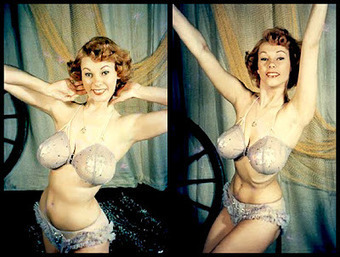 Georgia Holden's Bra Certainly Was! | Sex History | Scoop.it