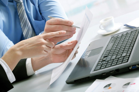 Having debt issues? Business consultation in Canberra can help! | Canberra Accountants | Scoop.it