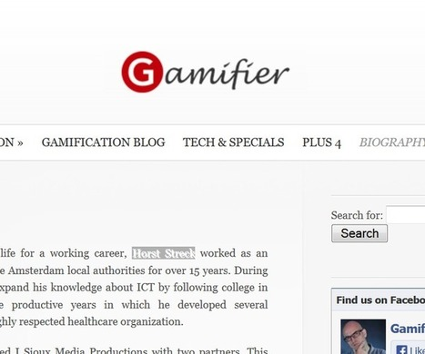 The best blogs about gamification | The Engagement Blog - HiSocial | Links sobre Marketing, SEO y Social Media | Scoop.it