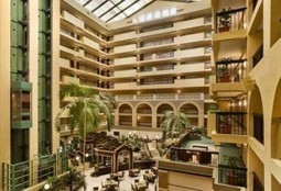 JHM Hotels Buys Embassy Suites in Raleigh, N.C. for $22M   Commercial Property Executive   Commercial Real Estate   Scoop.it
