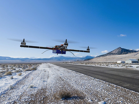 Crash test de simulateurs de drone au fablab Lorem | Bots and Drones | Scoop.it