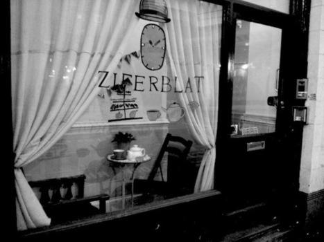 A Londra nel caffé dove tutto è gratis tranne il tempo - Food24 | Allicansee | Scoop.it