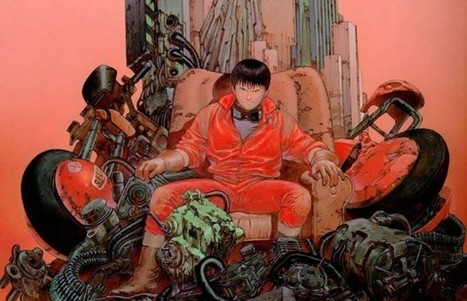 Rumor: 'Akira' To Be Trilogy With Christopher Nolan Involved - | Library world, new trends, technologies | Scoop.it