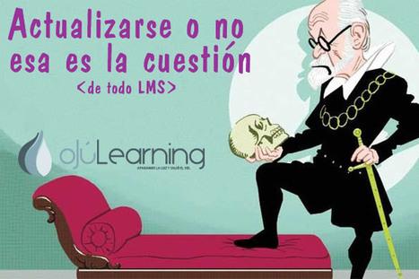 Actualizarse o no, esa es la cuestión | ojulearning.es | Educacion, ecologia y TIC | Scoop.it