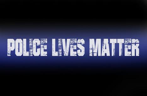 LA Gov Signs Blue Lives Matter Bill Making Offenses Against Police A Hate Crime - Patriot Tribune | Conservative Politics | Scoop.it