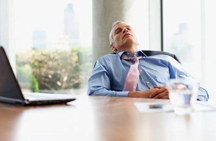4 Effective Sleep Tips for CEOs   digitalNow   Scoop.it
